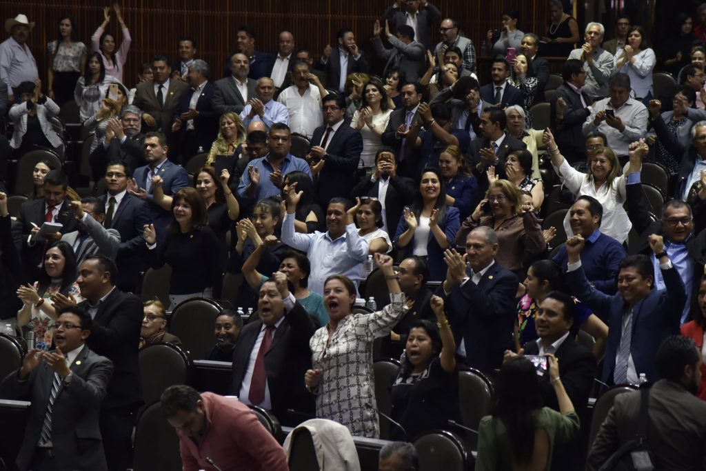 REVOCACIÓN DE MANDATO: LO QUE HAY QUE SABER