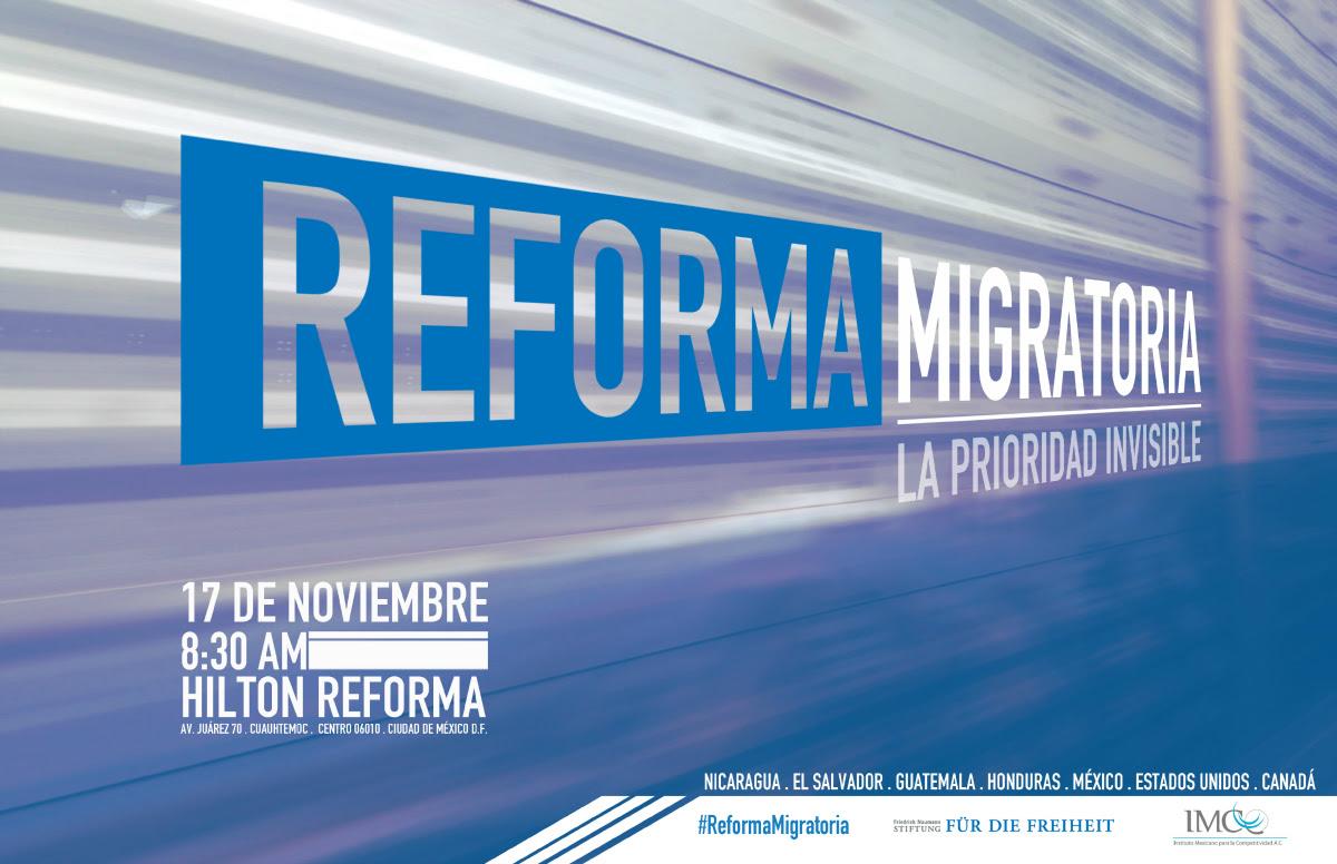 ReformaMigratoria
