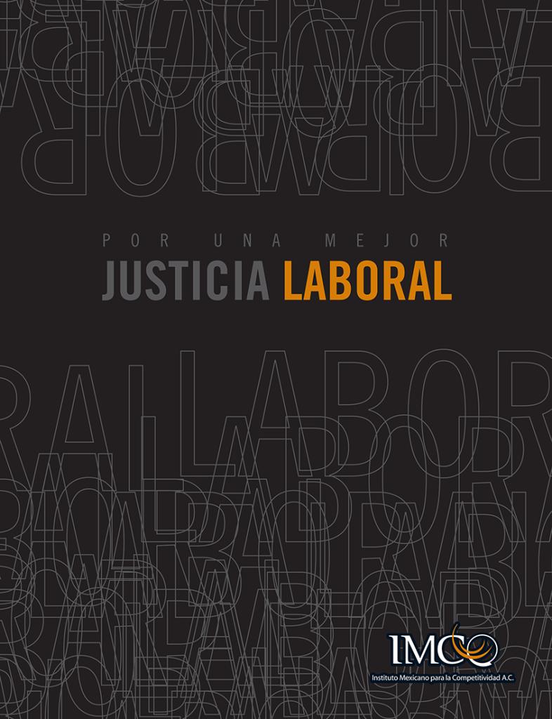 Por una mejor JUSTICIA LABORAL