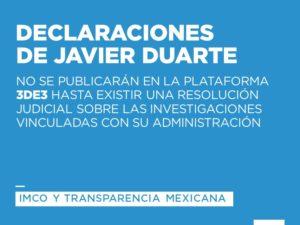 Declaraciones Duarte