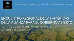 Encuentro Regional Costa Rica