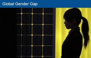 Global Gender Gap