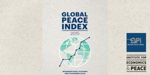 Global Peace Index Report