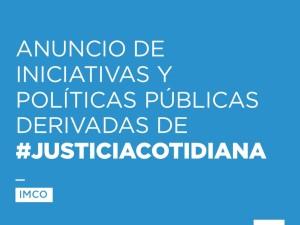 Justicia Cotidiana accionbes