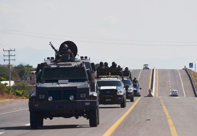 Michoacán: ¿esta vez es distinto?