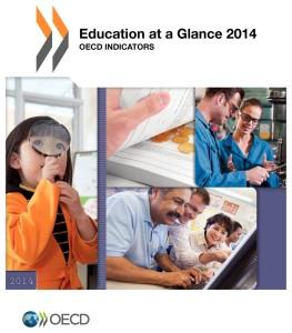 OCDE Panorama de la educación
