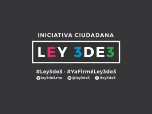 ley-3de3 carrusel