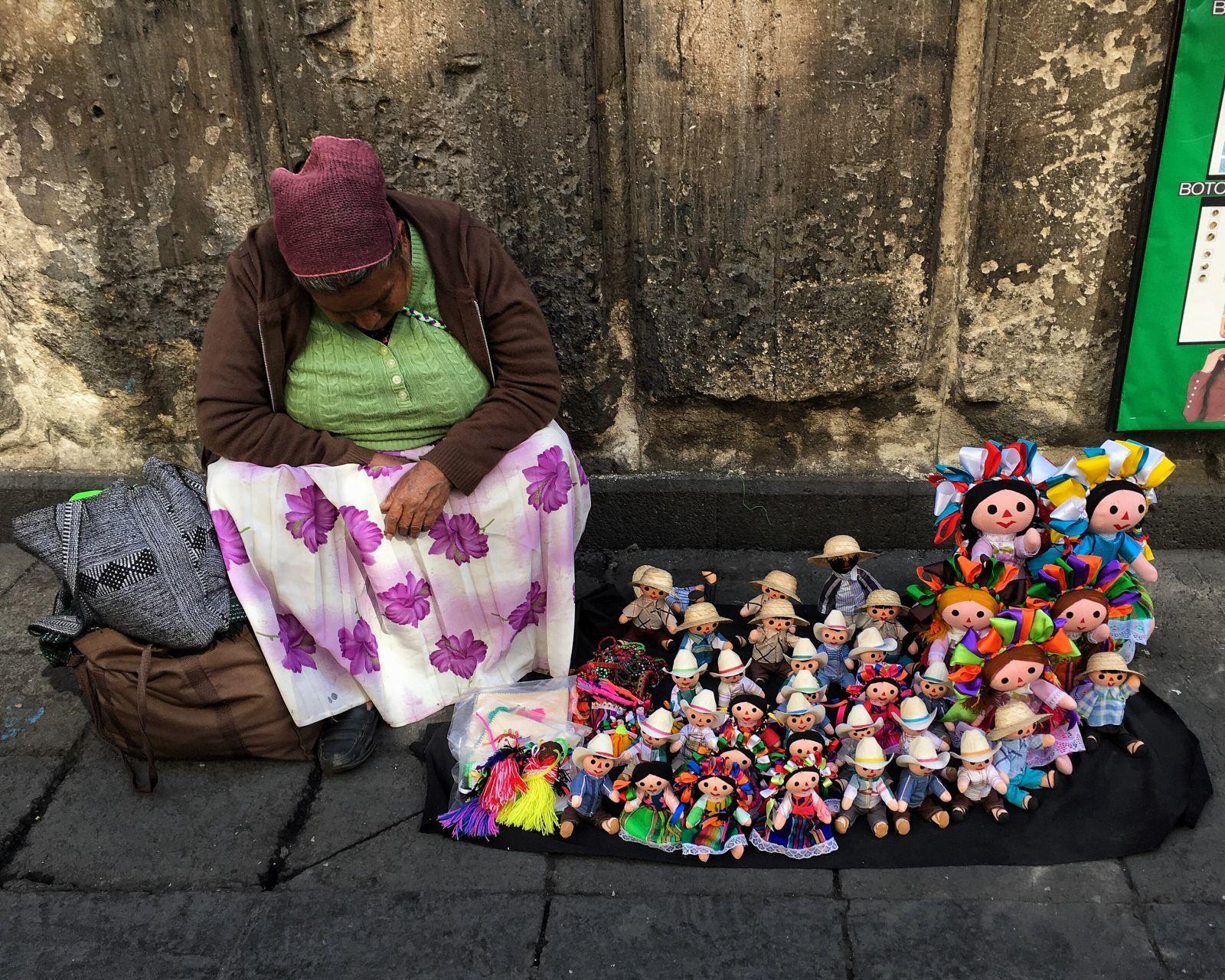 Pobreza laboral en México