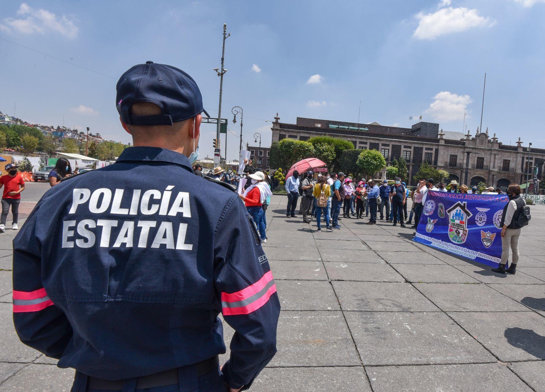 Fortaseg en México