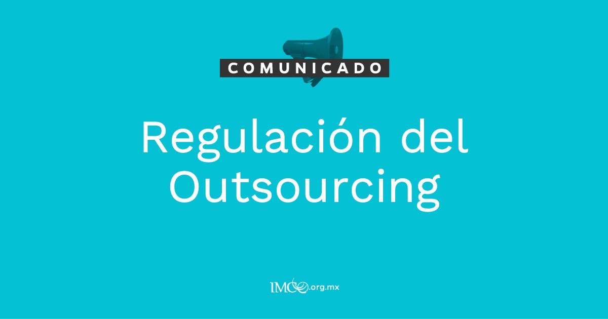 Outsourcing en México