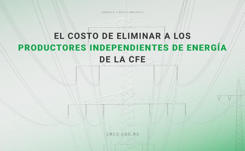 Ley de la Industria Eléctrica en México